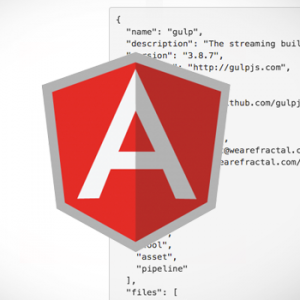 Курс по Web Applications with Angular