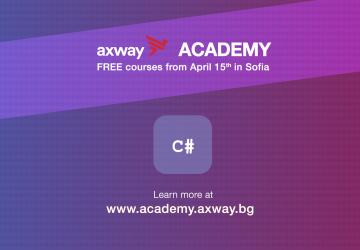 Axway Academy .NET