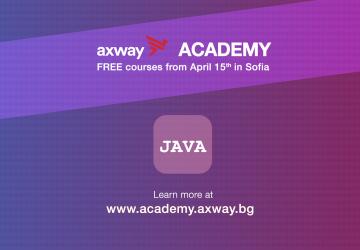 Axway Academy JAVA